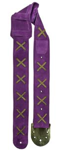 Jimi Hendrix Isle of Wight Guitar Strap