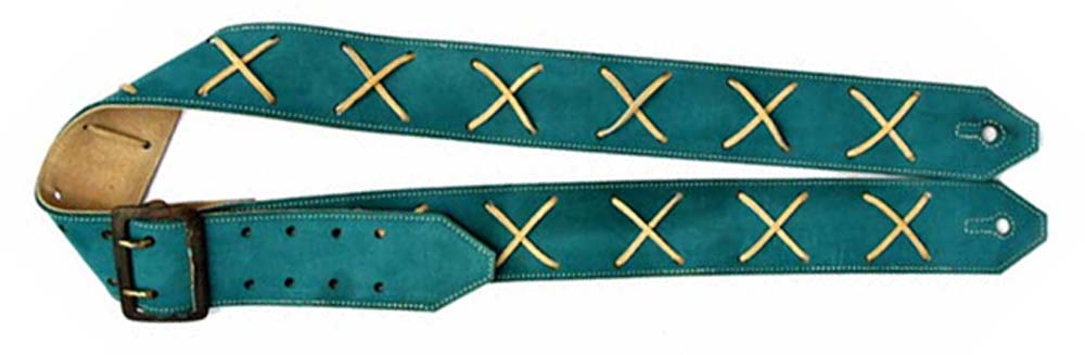 Jake Owen Guitar Strap