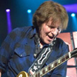 John Fogerty Guitar Strap
