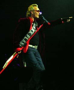 Elton John Maxx Flash Pilot Star