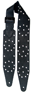 Randy Rhoads Replica Guitar Strap